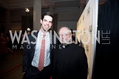 Mike Donovan, Fr. John