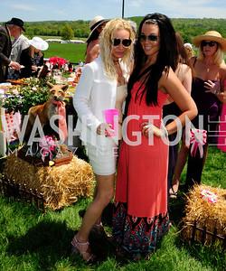 Rachel Harshman,Claire Stinnett,,May 4 2013,Spring Gold Cup Races,Kyle Samperton