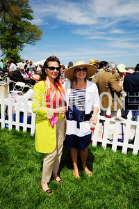 Beverley Stinson,Pamela Ryder,May 4 2013,Spring Gold Cup Races,Kyle Samperton