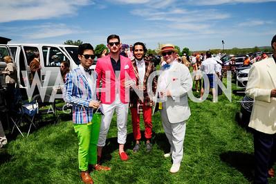 Eric Nguyen,Nathan Christian Freddy Reyes,Skip Yeats,May 4 2013,Spring Gold Cup Races,Kyle Samperton