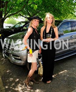 Debbie Gaspar,Lisa Tees,May 4 2013,Spring Gold Cup Races,Kyle Samperton