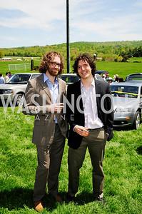 Phil Cross,Steve Yazicioglo,May 4 2013,Spring Gold Cup Races,Kyle Samperton