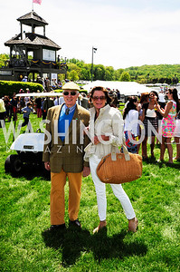 Guy Dove,Valerie Dove,May 4 2013,Spring Gold Cup Races,Kyle Samperton