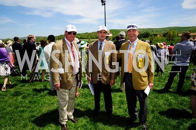 Michael Pearson,Bernard Hettel,William Allison.,May 4 2013,Spring Gold Cup Races,Kyle Samperton