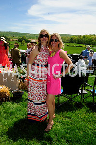 Jennifer Paternotte,Julie Banner,May 4 2013,Spring Gold Cup Races,Kyle Samperton