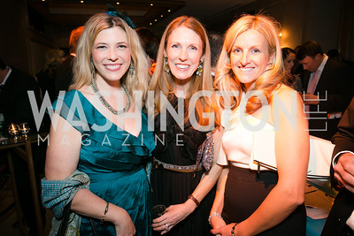 Allison Priebe Brooks, Linda Willard, Valerie Toomey. Photo by Alfredo Flores. Taste of the Stars for Starlight Children's Foundation. Four Seasons. November 23, 2013