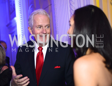 Jack Davies, Ahnna Smith,  Teach For America Gala, Omni Shoreham, March 11, 2013, Photo by Ben Droz,