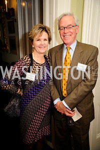 Connie Carter,Christopher Ritzert,February 11,2013,Teach for America Cocktails and Conversation,Kyle Samperton