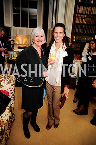 Cheryl Newman,Kelly Cardamone,February 11,2013,Teach for America Cocktails and Conversation,Kyle Samperton