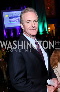 Rep. Chris Van Hollen. Photo by Tony Powell. WL The Children's Inn at NIH 25th Annual Congressional Gala. Mellon Auditorium, October 1, 2013