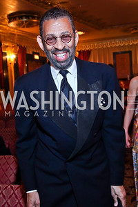 Tap dancer Maurice Hines. Photo by Tony Powell. 2013 Helen Hayes Awards. Warner Theater. April 8, 2013