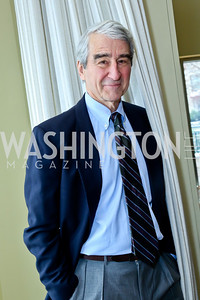 Actor Sam Waterston. Photo by Tony Powell. 2013 Kennedy Center Honors George Stevens Brunch. Mandarin Oriental. December 8, 2013
