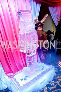 Photo by Tony Powell. The 2013 Washington Ballet Nutcracker Tea. Willard Hotel. December 15, 2013