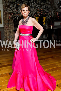 Adrienne Arsht. Photo by Tony Powell. 2013 Opera Ball. Villa Firenze. April 6, 2013