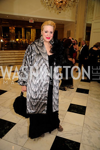 Christine Warnake,January 11,2013,The 43rd Russian  New Year's Eve Gala,Kyle Samperton