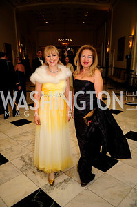 Katrina Krzysztofiak,Monica Petter,January 11,2013,The 43rd Russian  New Year's Eve Gala,Kyle Samperton