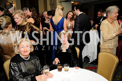 The 43rd Russian  New Year's Eve Gala,,January 11,2013,Kyle Samperton
