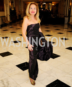 Monica Petter,January 11,2013,The 43rd Russian  New Year's Eve Gala,Kyle Samperton