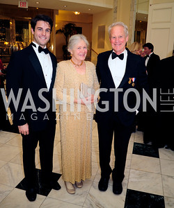 Will Synder,Catherine Mack, Talbot Mack,,January 11,2013,The 43rd Russian  New Year's Eve Gala,Kyle Samperton