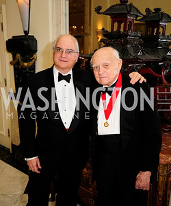Anthony Anikeeff,Nicholas Anikeeff,January 11,2013,The 43rd Russian  New Year's Eve Gala,Kyle Samperton