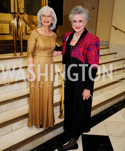 Rose Akin,Countess Suzanne Tolstoy,January 11,2013,The 43rd Russian  New Year's Eve Gala,Kyle Samperton