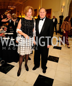 Bulgarian Ambassador Elena Petrova,George Petrova,,January 11,2013,The 43rd Russian  New Year's Eve Gala,Kyle Samperton