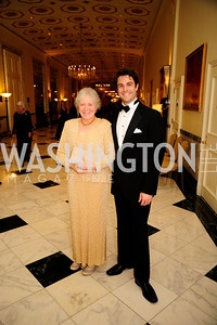 Catherine Mack,Will Synder,,January 11,2013,The 43rd Russian  New Year's Eve Gala,Kyle Samperton