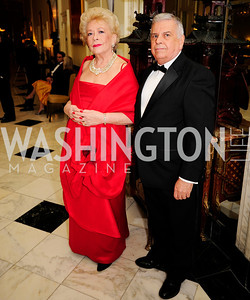 MaryEllen Atkinson,Richard Grondin,January 11,2013,The 43rd Russian  New Year's Eve Gala,Kyle Samperton