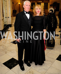 David Mitchell,Natalia Eisenberg,January 11,2013,The 43rd Russian  New Year's Eve Gala,Kyle Samperton
