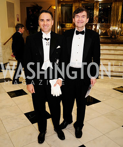 Kip Guen ,Hal Matson,January 11,2013,The 43rd Russian  New Year's Eve Gala,Kyle Samperton