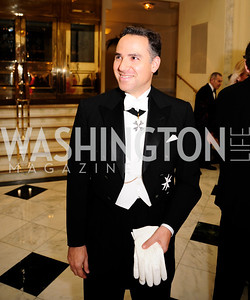 Kip Guen ,January 11,2013,The 43rd Russian  New Year's Eve Gala,Kyle Samperton