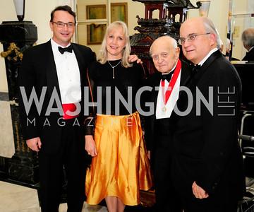 Scott Boylan,Kim Boylan,NicholasAnikeeff,Anthony Anikeeff,January 11,2013,The 43rd Russian  New Year's Eve Gala,Kyle Samperton