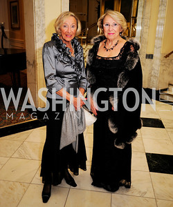 Marian Somers,Catherine Guilsher,January 11,2013,The 43rd Russian  New Year's Eve Gala,Kyle Samperton