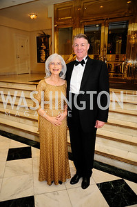 Rose Akin, Gary Akin,January 11,2013,The 43rd Russian  New Year's Eve Gala,Kyle Samperton