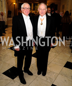 Eric Fraunfelter, Ed Wison,January 11,2013,The 43rd Russian  New Year's Eve Gala,Kyle Samperton