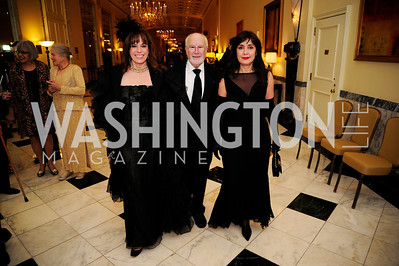 Carol Feld,David Leavy,Cintia Guimaraes,January 11,2013,The 43rd Russian  New Year's Eve Gala,Kyle Samperton