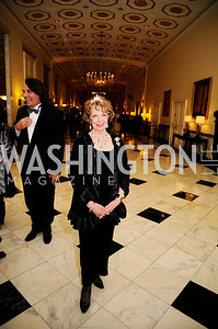 Princess David Chavchavadze,January 11,2013,The 43rd Russian  New Year's Eve Gala,Kyle Samperton