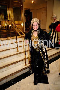 Celene Von Dutzman,,January 11,2013,The 43rd Russian  New Year's Eve Gala,Kyle Samperton