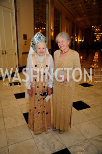 Zoe Petersen,Catherine Mack,,January 11,2013,The 43rd Russian  New Year's Eve Gala,Kyle Samperton