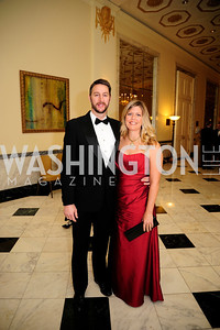 Nick Boboshko.Hilary Boboshko,,January 11,2013,The 43rd Russian  New Year's Eve Gala,Kyle Samperton