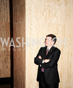 Sen.Mark Begich,February 12,2013,The Atlantic  and National Journal Toast to the 113th Congress,Kyle Samperton