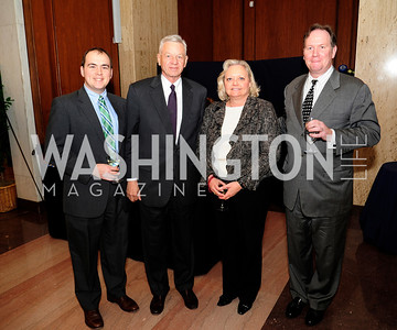 Lee Brooks,Rep.Tom  Petri,Debbie Gebhardt,Michael Nix,February 12,2013,The Atlantic  and National Journal Toast to the 113th Congress,Kyle Samperton