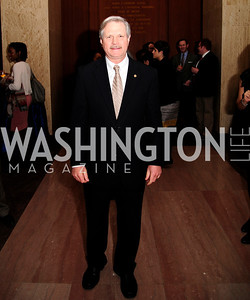 Sen.John Hoeven,February 12,2013,The Atlantic  and National Journal Toast to the 113th Congress,Kyle Samperton