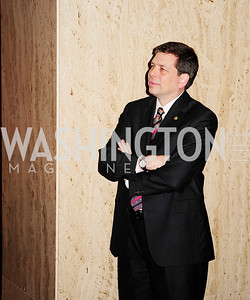 Sen..Mark Begich,February 12,2013,The Atlantic  and National Journal Toast to the 113th Congress,Kyle Samperton