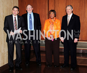 Sen..Mark Begich,Rep.Don Young,Rep.Eddie Bernice Johnson, ,Sen,John Hoeven,February 12,2013,The Atlantic  and National Journal Toast to the 113th Congress,Kyle Samperton