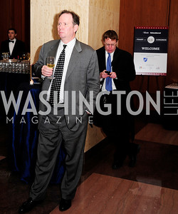 Michael Nix,February 12,2013,The Atlantic  and National Journal Toast to the 113th Congress,Kyle Samperton