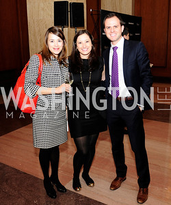 Poppy McDonald,Aleksia Ilic,Jordan Houstetter,February 12,2013,The Atlantic  and National Journal Toast to the 113th Congress,Kyle Samperton
