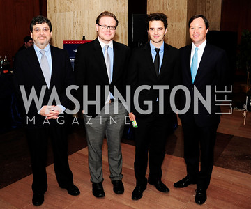Frank Coleman,Colin McDonnell,Tim Davis,David Culver,February 12,2013,The Atlantic  and National Journal Toast to the 113th Congress,Kyle Samperton