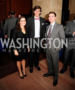 Caroline Bocccarosse,Andrew Behringer,Ben Fishel,February 12,2013,The Atlantic  and National Journal Toast to the 113th Congress,Kyle Samperton