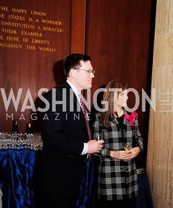 Peter Barrett,Kristin Bodenstedt,,February 12,2013,The Atlantic  and National Journal Toast to the 113th Congress,Kyle Samperton